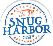 Snug Harbor Waterfront Restaurant logo